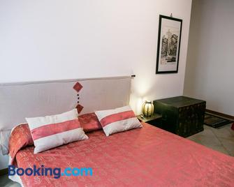 B&B Orchard - Viterbo - Bedroom
