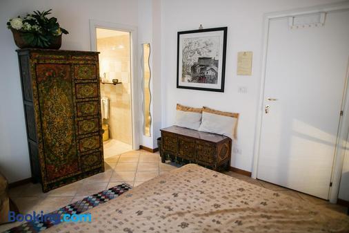 B&B Orchard - Viterbo - Hallway