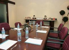 Araiza Palmira Hotel - La Paz - Meeting room