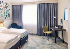 Mercure Hotel Berlin City - Berlin - Bedroom