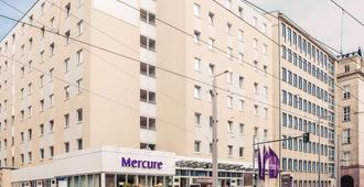 Mercure Hotel Berlin City - Berlino - Edificio