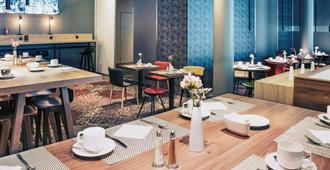 Mercure Hotel Berlin City - Berlim - Restaurante