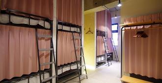 Oak Hostel Fuji - Hostel - Τόκιο - Κρεβατοκάμαρα