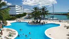 Marina Park - Fortaleza - Piscina