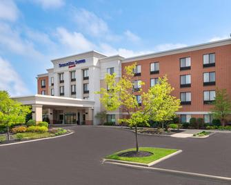 SpringHill Suites by Marriott Cleveland Solon - Solon - Gebouw
