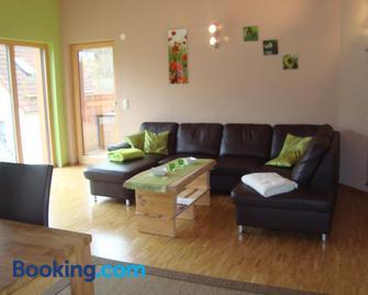 Ferienhaus Brütting - Pottenstein - Living room