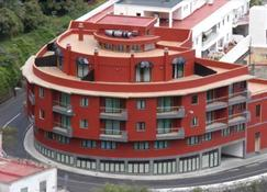 Galeon Hotel - Santa Cruz de La Palma - Edificio