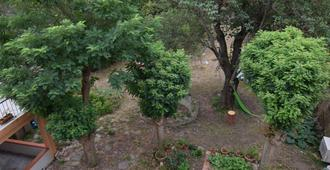 Art Home B&B - Carcassonne - Näkymät ulkona