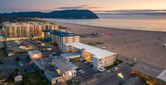 Seashore Inn on the Beach Seaside - סיסייד - נוף חיצוני