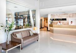 Best Western Plus Hotel Diana - Brisbane - Aula