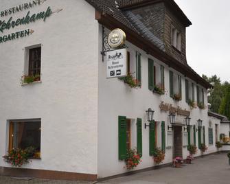 Hotel & Restaurant Haus Kehrenkamp - Hagen (Nordrhein-Westfalen) - Gebäude