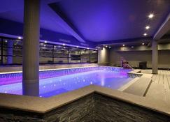 Hôtel Le Cinq Hyper Centre Ville - Chambéry - Pool