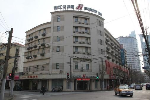 Jinjiang Inn Shanghai Henglong Plaza - Thượng Hải - Toà nhà