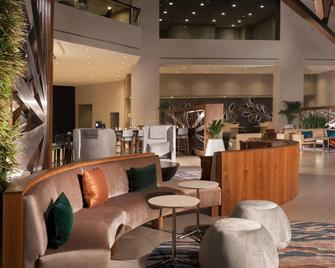 The Westin Dallas Park Central - Даллас - Lobby