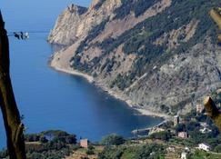 Lecci DI Soviore - Monterosso al Mare - Vista del exterior