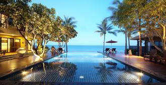 普拉塞班度假村 - Pranburi - 華欣 - 游泳池