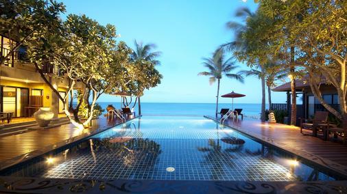 Praseban Resort - Hua Hin - Pool