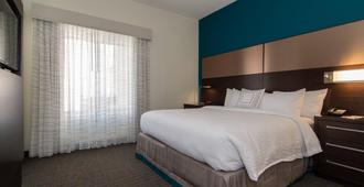 Residence Inn Raleigh-Durham Airport/Brier Creek - Raleigh - Bedroom