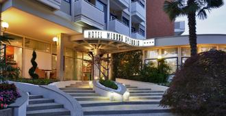 Hotel Medusa Splendid - Lignano Sabbiadoro - Edifício