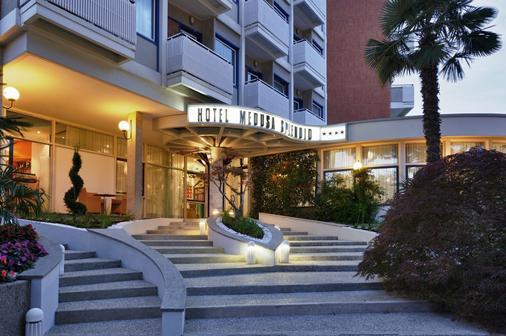 Hotel Medusa Splendid - Lignano - Gebäude
