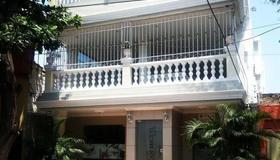 Hotel San Miguel Imperial - Santa Marta - Building