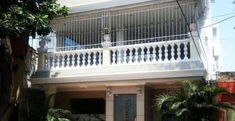 Hotel San Miguel Imperial - Санта-Марта - Здание