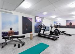 Urban Lodge Hotel - Amsterdam - Gym