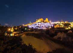 Cappadocia Cave Resort & Spa - Невшехір