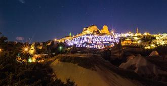 Cappadocia Cave Resort & Spa - Nevşehir