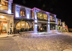 Cappadocia Cave Resort & Spa - Nevşehir - Outdoor view