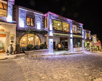 Cappadocia Cave Resort & Spa - Nevşehir - Building