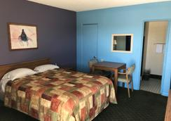 Western Inn Roswell - Roswell - Bedroom