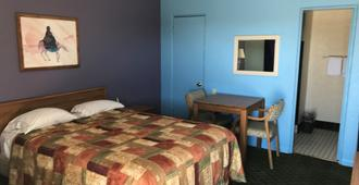 Western Inn - Roswell - Bedroom