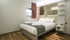 Point A Hotel London Canary Wharf - London - Bedroom