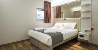 Point A Hotel - London, Canary Wharf - לונדון - חדר שינה