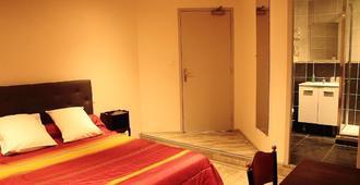 Hotel Pourcheresse - Доля