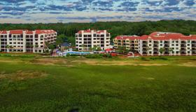 Marriott's Harbour Point And Sunset Pointe At Shelter Cove - Hilton Head Island - Κτίριο