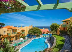 Apartamentos La Caleta - Breña Baja - Πισίνα