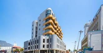 Urban Artisan Aparthotel by Totalstay - Cape Town - Building