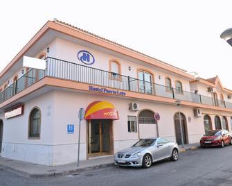 Hostal Puerto Lepe - Lepe - Building