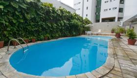 Canariu's Palace Hotel - Recife - Pool