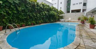 Canariu's Palace Hotel - Recife - Piscina