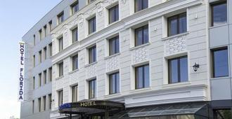 Hotel Florida - Kyiv - Toà nhà