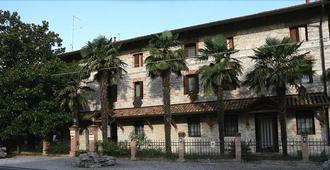Casa Corazza - Aquileia