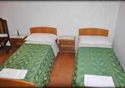 Ristorante Albergo Al Ciocco - Montefiorino - Bedroom