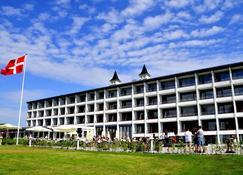Milling Hotel Søpark - Maribo - Gebäude