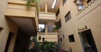 Villa Magna Apart Hotel - Santa Cruz de la Sierra - Edificio