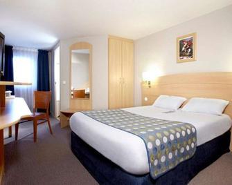 Sure Hotel by Best Western Plaisir - Plaisir - Schlafzimmer