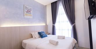 iO Hotel - Kuala Lumpur - Bedroom