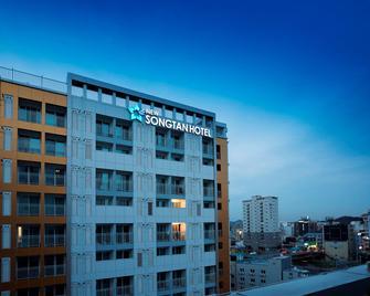 뉴송탄호텔 - 평택 - 건물